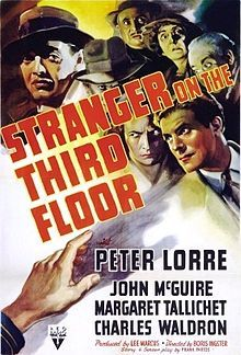 Watch Stranger on the Third Floor Full-Movie Streaming