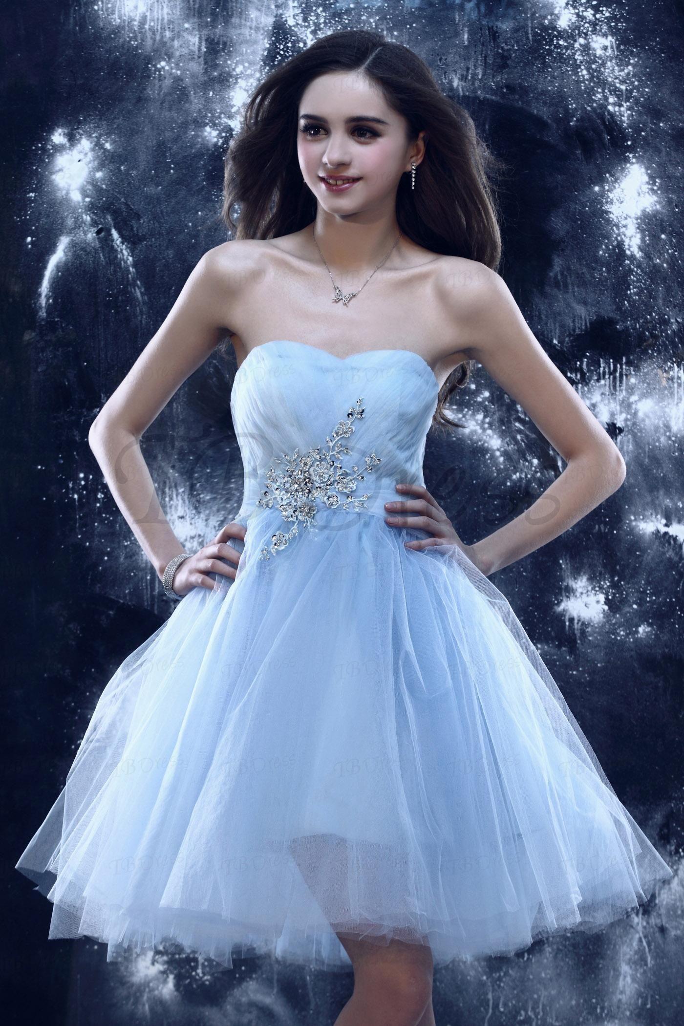 Tb Dress : abiti da ballo a prezzi low-cost