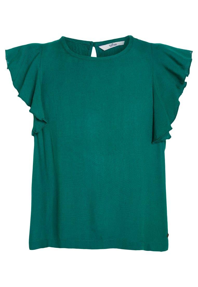 ¡Consigue este tipo de camiseta básica de Tiffosi ahora! Haz clic para ver los detalles. Envíos gratis a toda España. Tiffosi KIRIBATI Camiseta básica green: Tiffosi KIRIBATI Camiseta básica green Ofertas   | Material exterior: 100% algodón | Ofertas ¡Haz tu pedido   y disfruta de gastos de enví-o gratuitos! (camiseta básica, basics, basic, basico, basica, básico, basicos, casual, clasica, clasicas, clásicas, clásica, básicos, básica, basic t-shirt, playera básica, t-shirt bas...