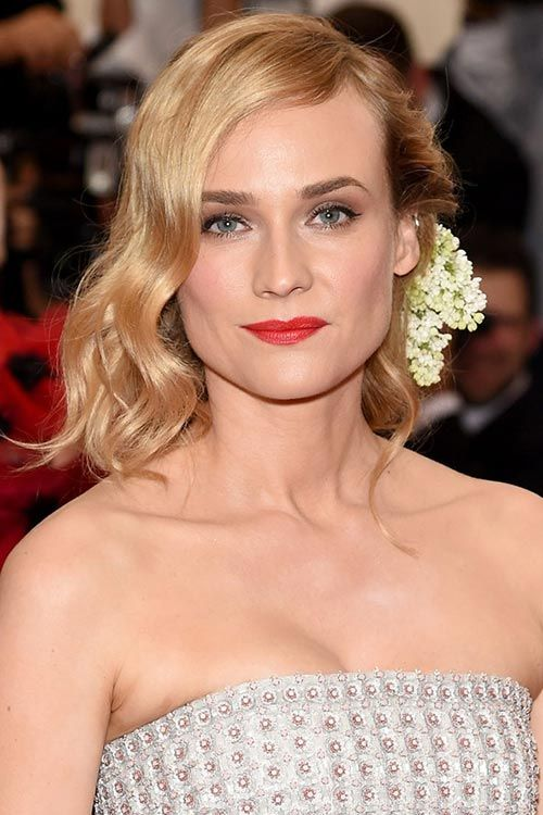 Met Gala 2015 Beauty Inspiration Best Hairstyles and Makeup Looks - sch ller k che gala
