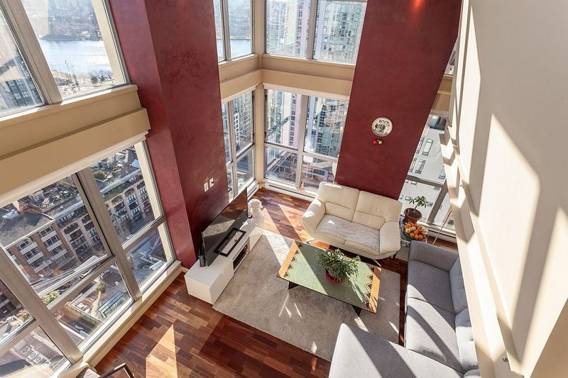 Urbane-Vancouver-Loft