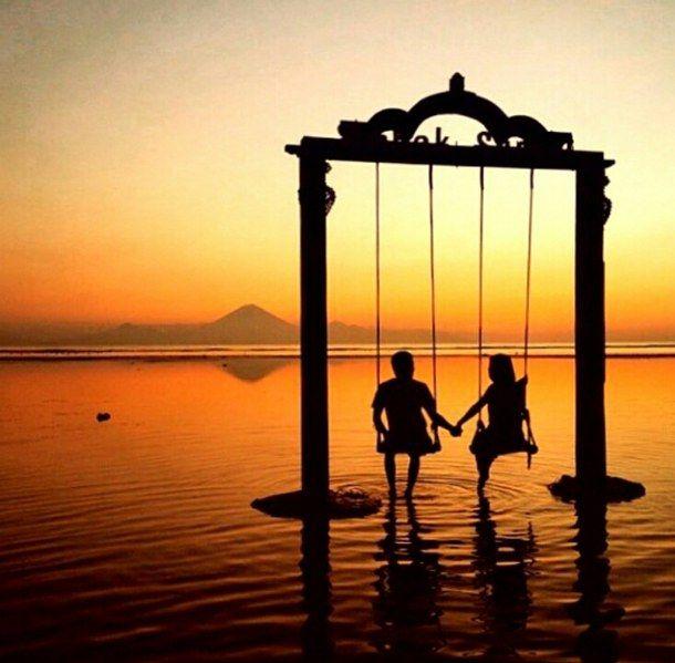Amazing Bae Beach Beautiful Couple Cute Dream Future Goals Good Hands Holding In Amazing Travel Destinations Romantic Destinations Travel Insurance