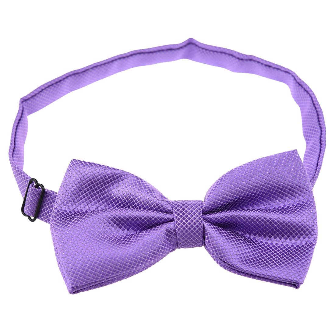 >> Click to Buy << Men's Plain Polyester Pre Tied Wedding Bow Tie (light purple) #Affiliate