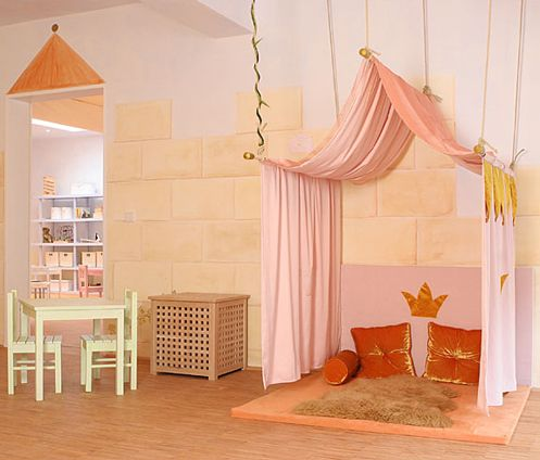 Raumgestaltung kindergarten 497 424 pixel kg for Raumgestaltung nach infans