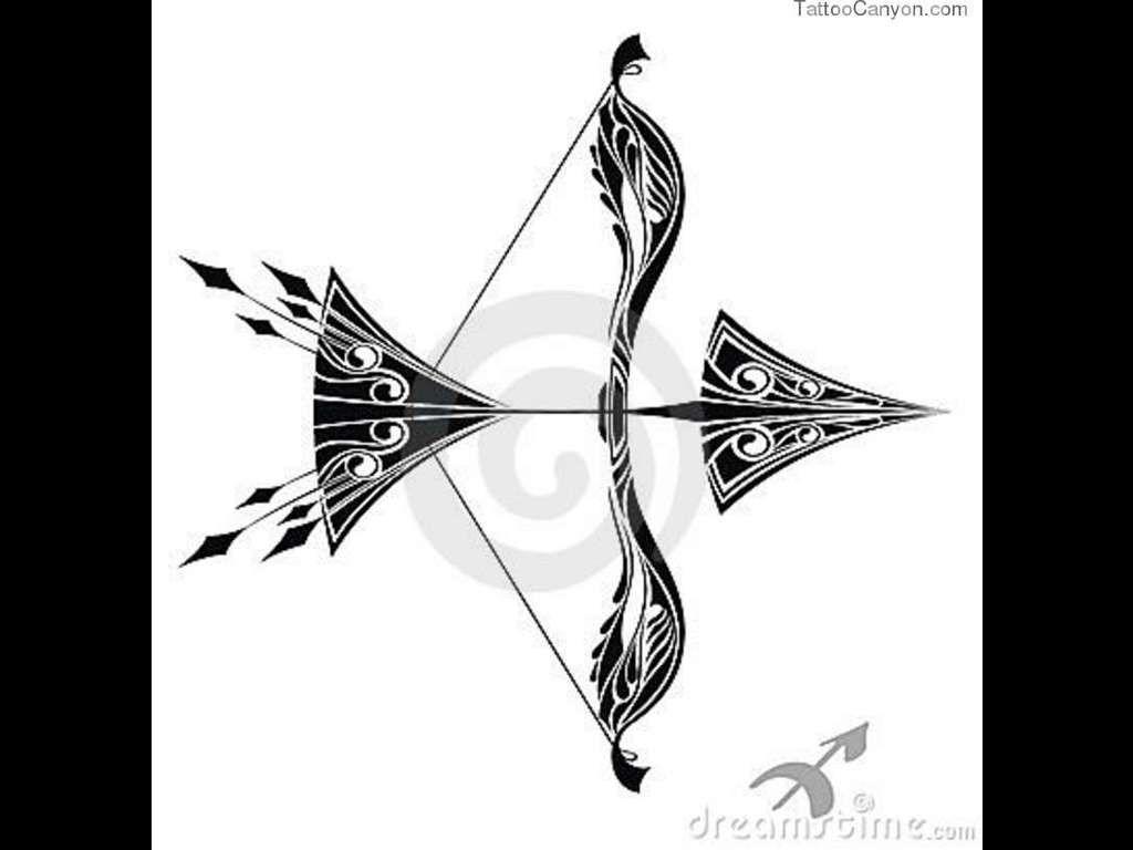 54119a3599e94 Sagittarius Zodiac Sign Tattoo Designs | -zodiac-sign-sagittarius-tattoo -design-stock-photography-image-tattoo .