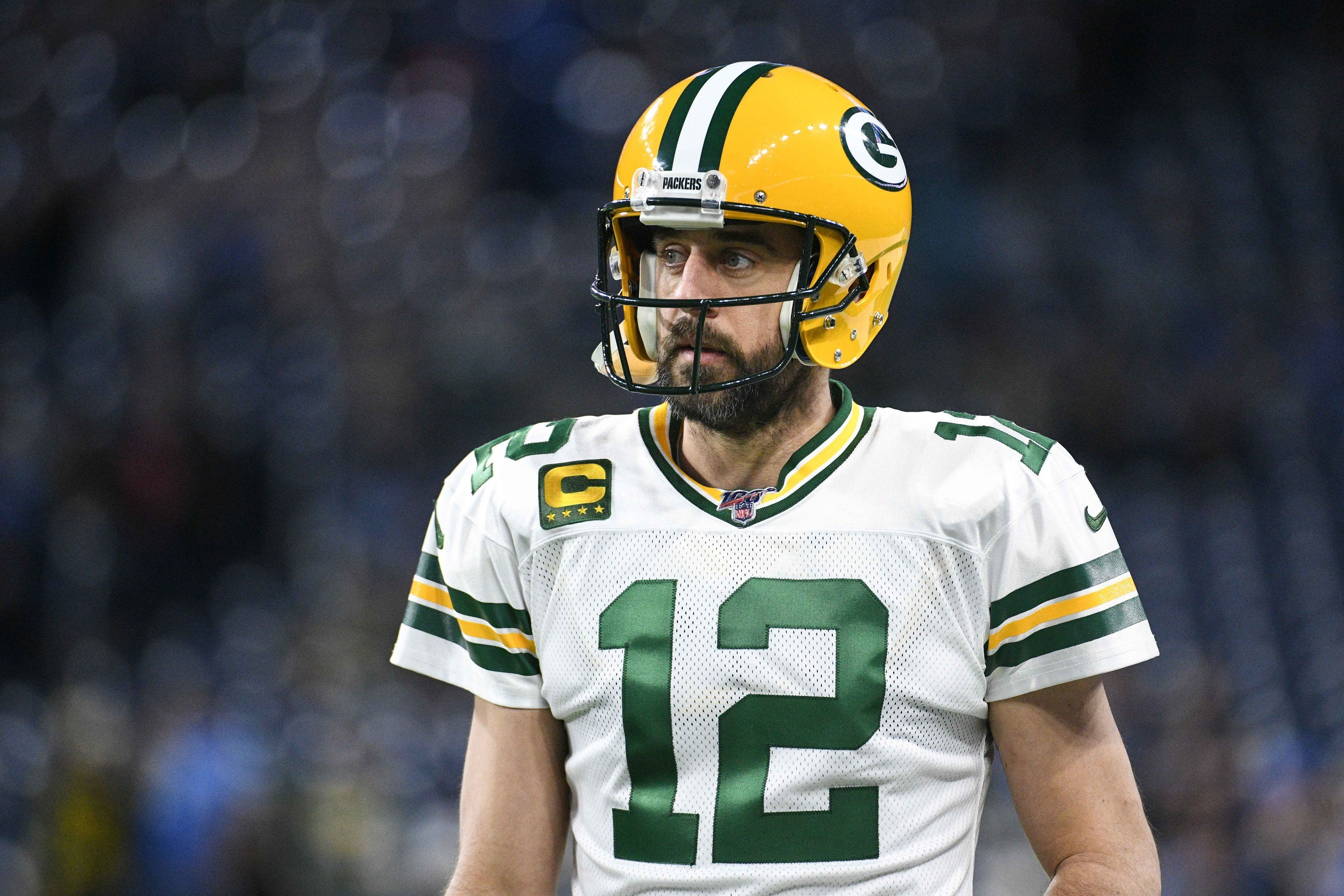 Cory S Corner Who Is Aaron Rodgers National Football League News Will The Real Aaron Rodgers Please Stand Up Source Aaron Rodgers Nfl News Packers