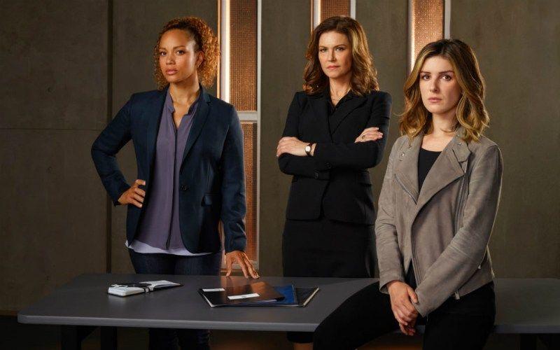 TV shows: canceled or renewed?에 있는 TV Series Finale님의