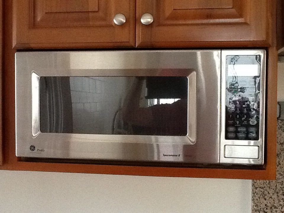 Top 117 Complaints And Reviews About Ge Spacemaker Microwaves Under Cabinet Mount Microwave Ge Spacemaker Microwave Mounted Microwave