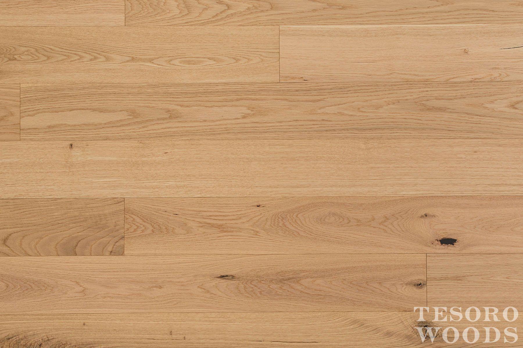 Coastal Inlet White Oak Natural White Oak White Oak Wood Oak Wood Floors