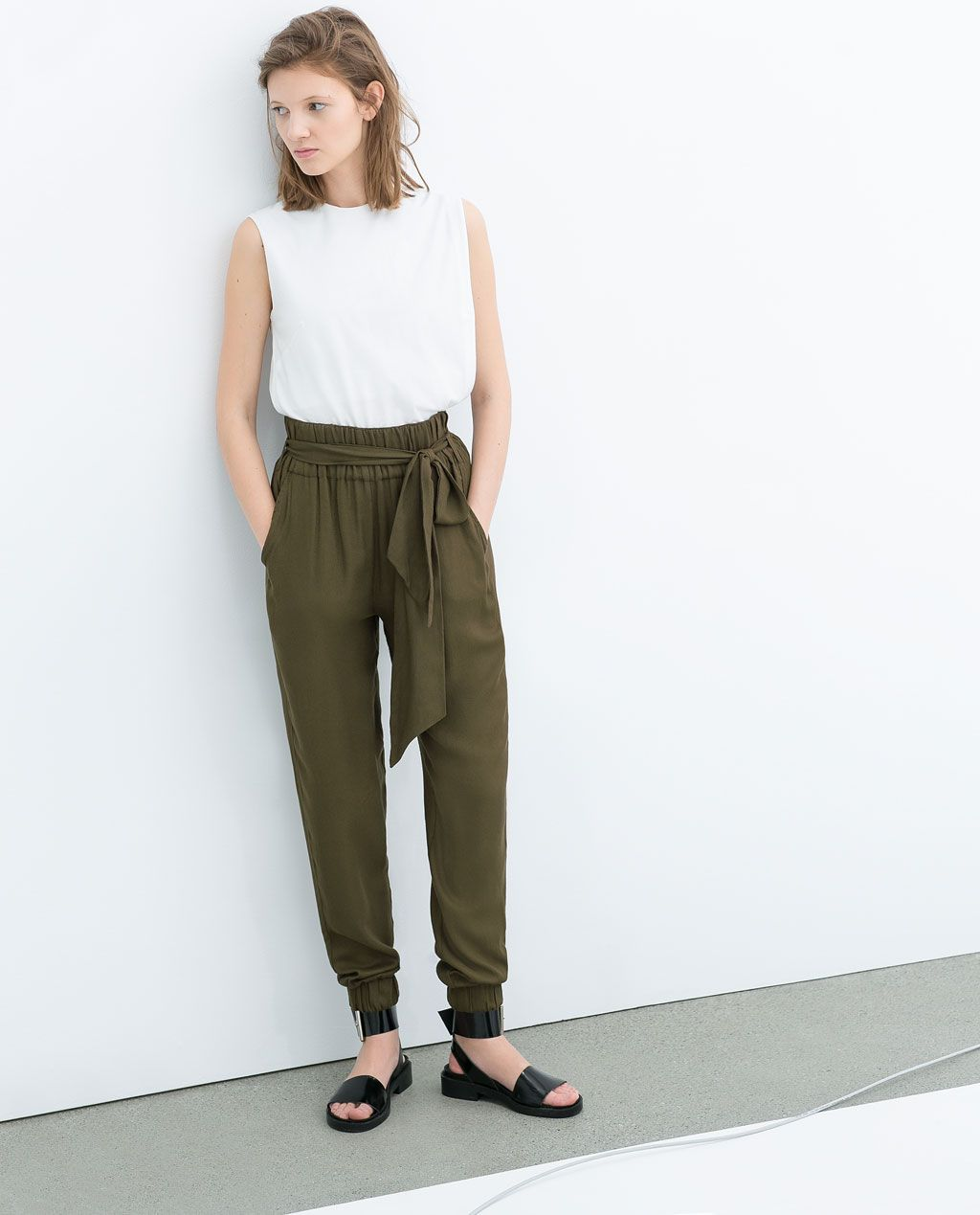 ciara outfits baggy pants - 615×762