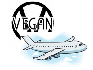 Traveling While Vegan- 10 Ways to Stay Committed and Healthy - Observations from the Road Less Traveled
