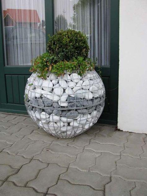 Gartendeko aus stein  gartendeko aus stein selber machen – performal, Best garten ideen ...
