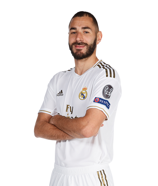 Karim Benzema Web Oficial Real Madrid Cf Fotos De Fútbol Imágenes De Fútbol Portero Del Real Madrid