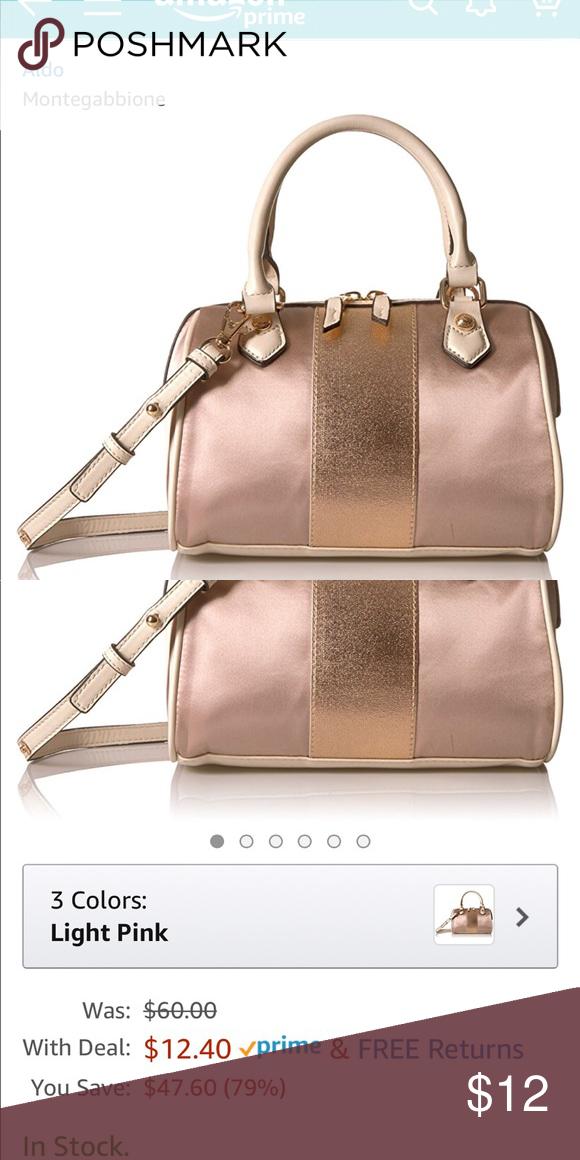82b9a40997b Sale ALDO MONTEGABBIONE Beautiful Aldo Bags Crossbody Bags