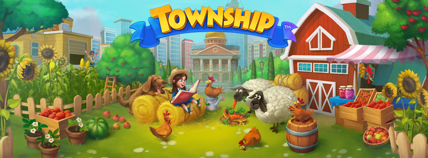 Township Hack Cheats Infinite Coins and Cash Generator No