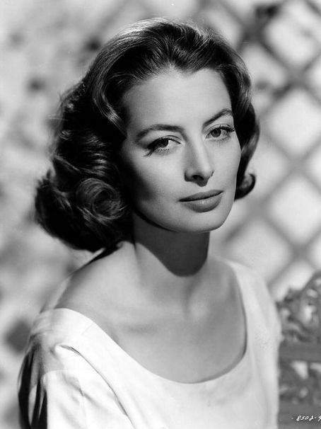 Capucine - Actress/Fashion Model - Age 62 - Died March 17, 1990 - Jumped To Her Death