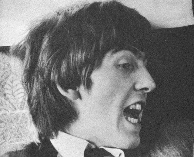 Fotos de Los Beatles tomadas por Ringo