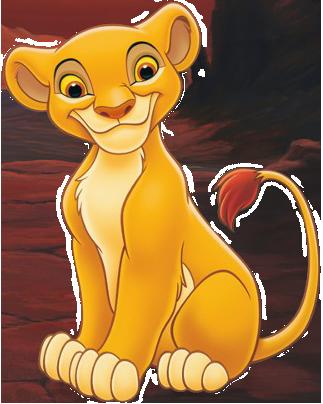simba el rey leon bebe  Buscar con Google  Disney  Pinterest