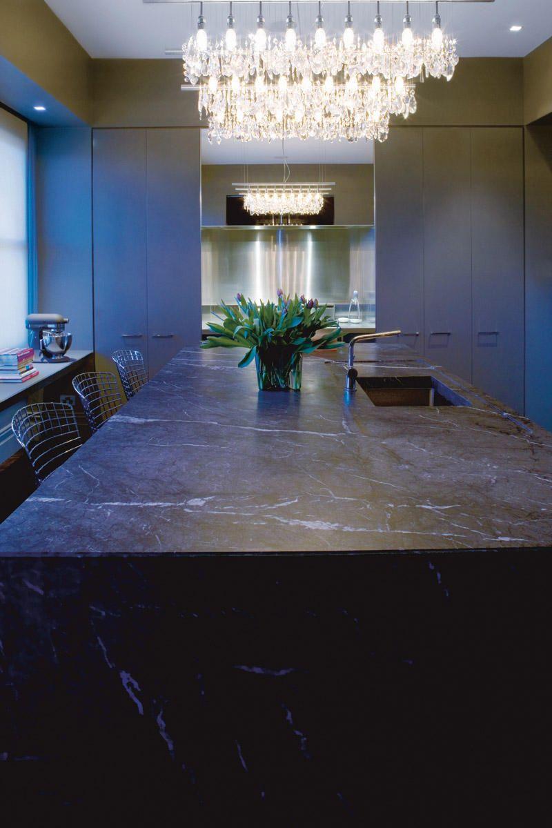 Küchendesign marmor bkh potts point apt kitchen  interiors kitchens  pinterest
