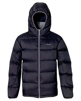 Kathmandu Womens Duck Down Puffer Jacket. I really want one of these:)