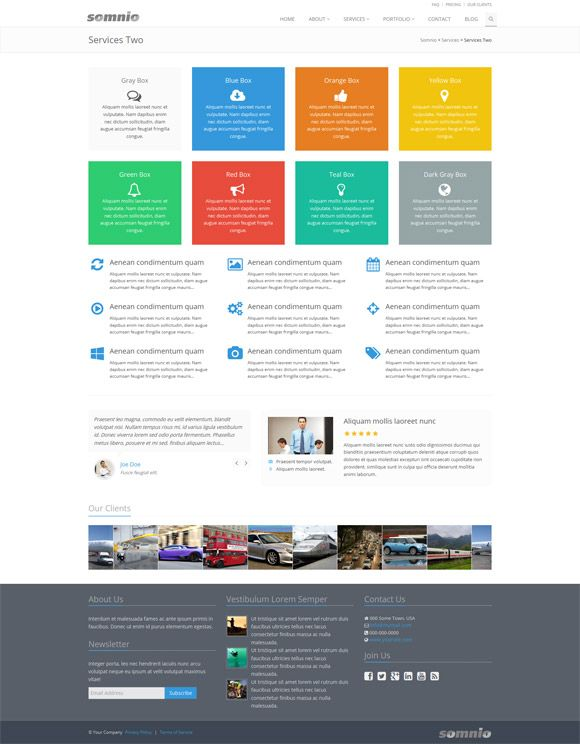 Somnio - Premium SharePoint 2013 Theme \u2026 life improvements Pinte\u2026