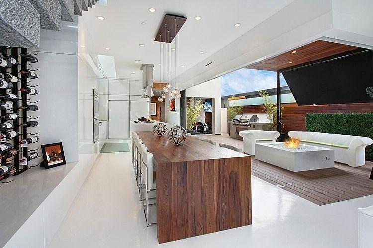 604 Acacia House By Brandon Architects Top Interior Design Firms