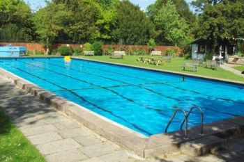 Marbury park pool swimming club outdoor swimming near - Outdoor swimming pools north west ...