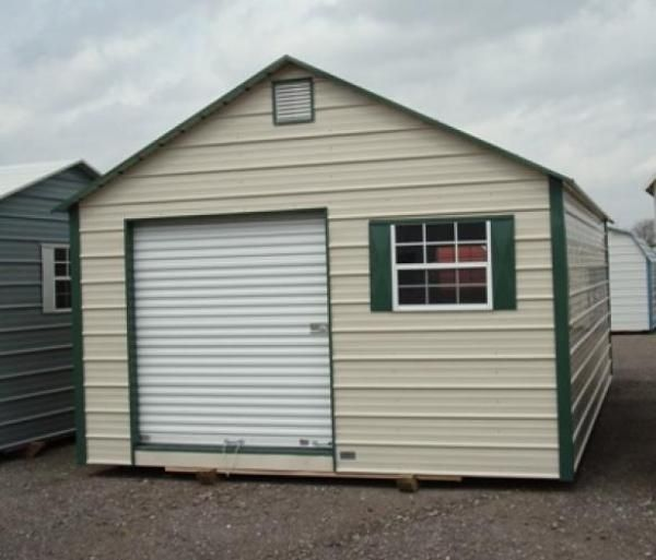 Winslow's Inc » Products » Storage Buildings » Country ...