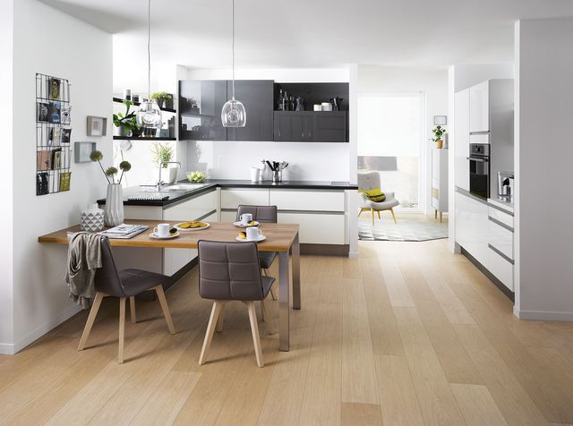Meuble de cuisine  nos modèles de cuisine préférés City style and