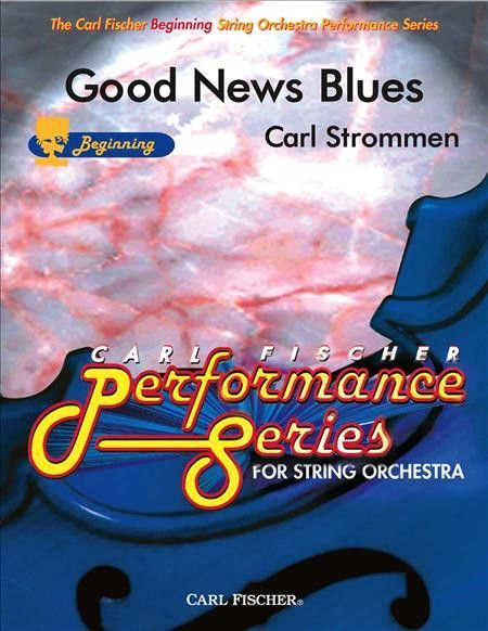 Good News Blues (Score and Part(s))