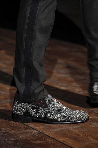 scarpe eleganti dolce e gabbana