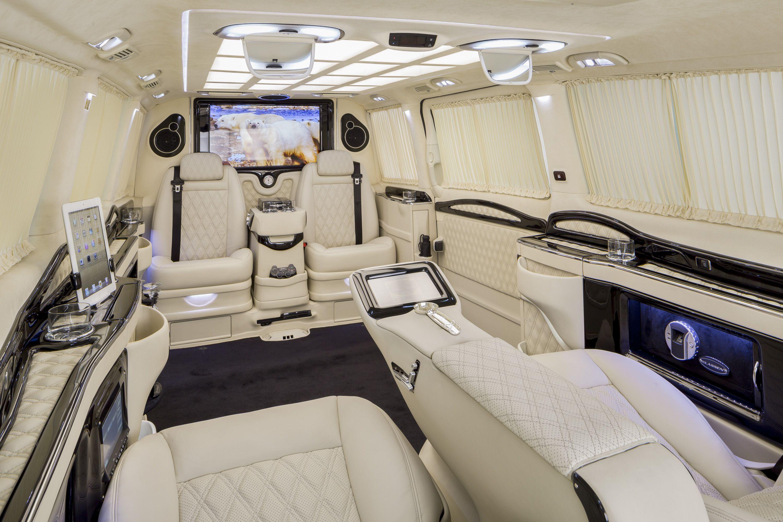 Luxury Vans: Pin By Qgonqa 20222 On Car Park