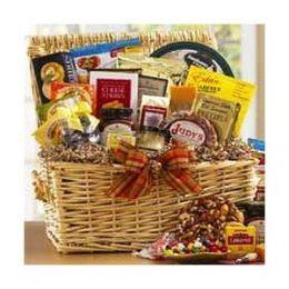 Sugar free food gift basket sugar free foods sugar free and sugar free food gift basket negle Gallery