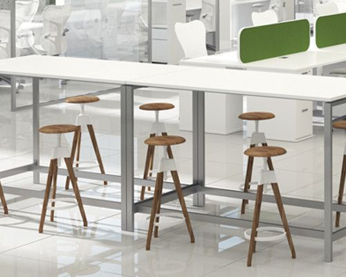 Cool Standup Meeting Table Chairs To Put In The Open Office Ideas - Stand up meeting table