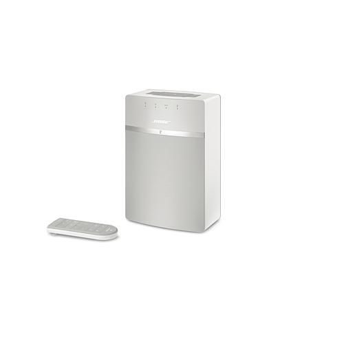 Bose® SoundTouch™ 10 Wireless Music System - White #musicsystem