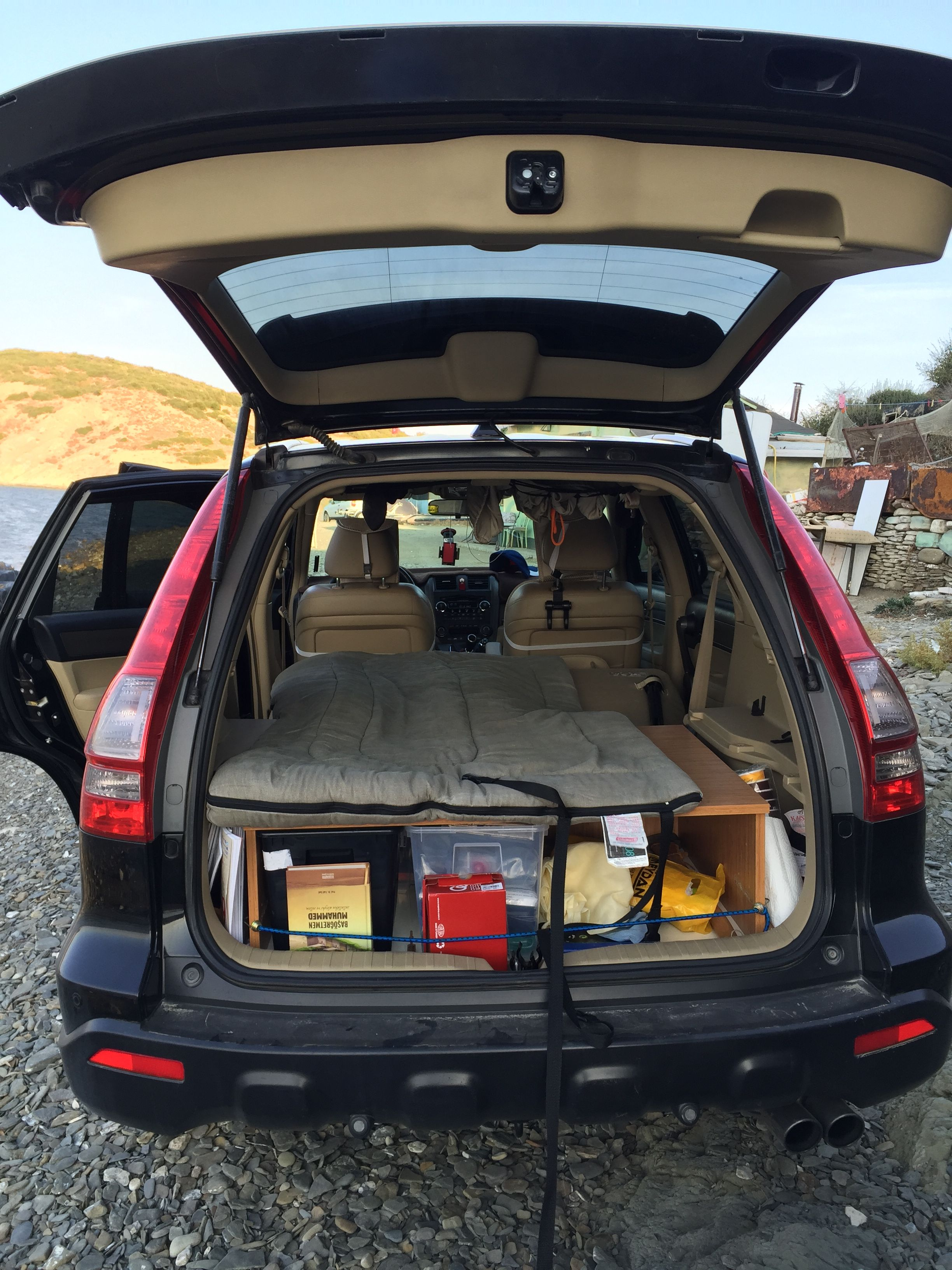 car camping platform camping platform suv camping suv camper minivan camping. Black Bedroom Furniture Sets. Home Design Ideas
