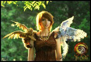 SOLD Wolf Hawks by Wood-Splitter-Lee