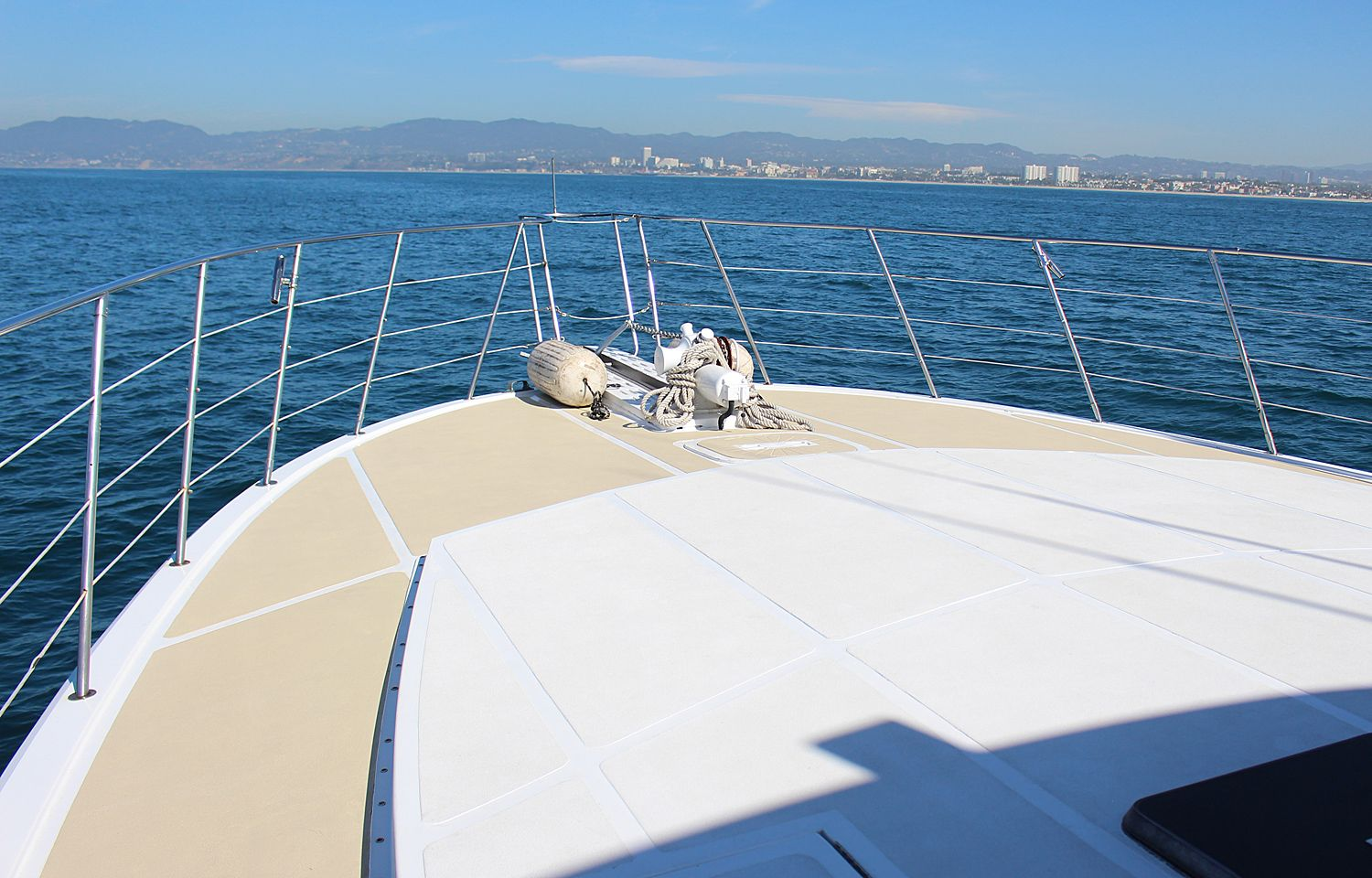 Yacht Catering Private Chef Food Beverage Yacht Newport Beach Private Chef