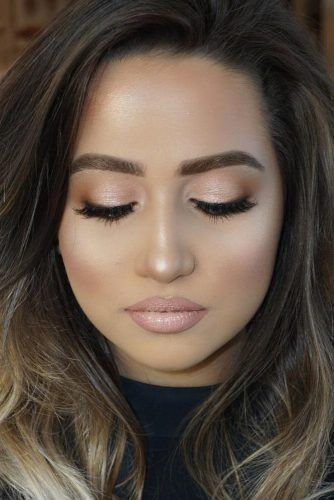 Sexy Prom Makeup Looks To Inspire You picture 6