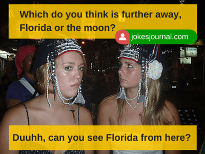 #Joke: Two blondes decided to split a can of Diet Coke. One blonde opened the can and...   Quick access to the joke:  http://www.jokesjournal.com/blondes-splitting-can/ #BlondeJokes