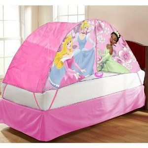 Princess Bed Tent & Princess Bed Tent | Kids rooms and furniture | Pinterest | Kids rooms