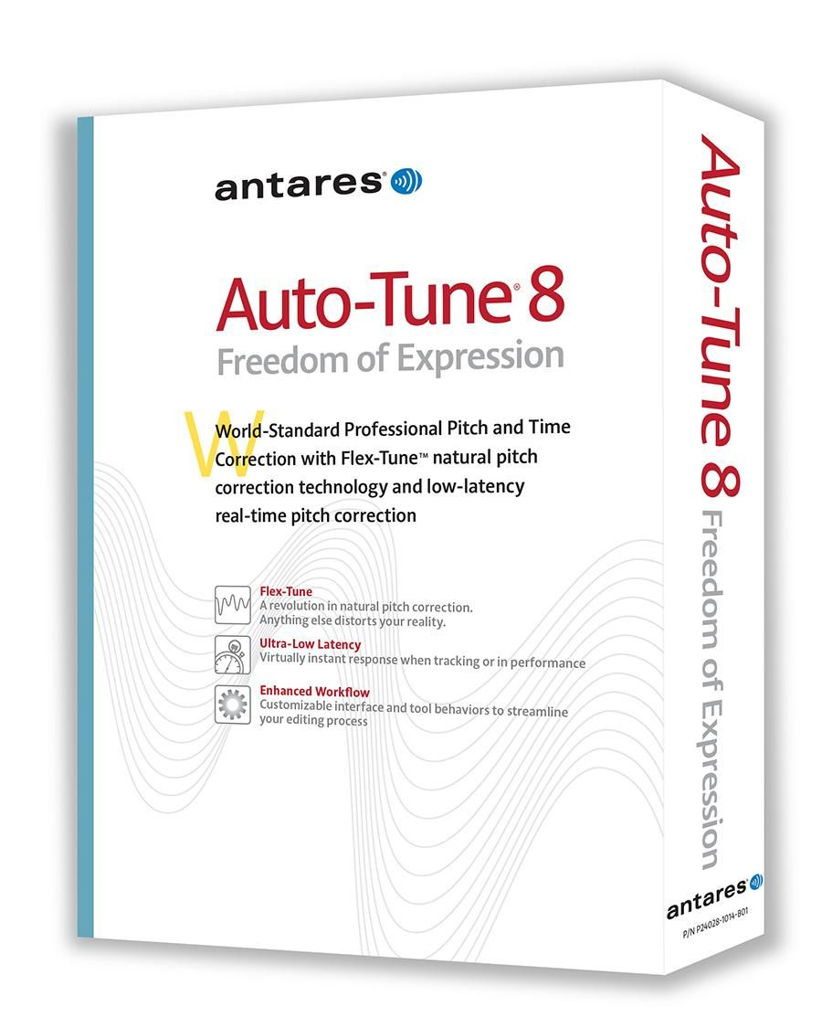 antares autotune 8 Tune, Mac download, Voice technology