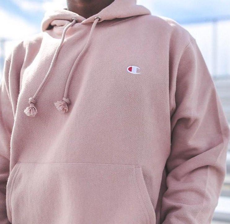 Champion & UO Pullover Hoodie Sweatshirt in 2019 | Nike