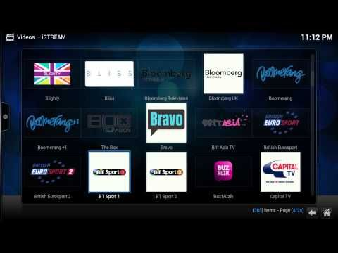 Xbmc How To Install Istream Streaming Devices Amazon Fire Stick Amazon Fire Tv