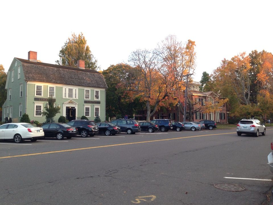 Wethersfield Ct Lots Of Beautiful Old Homes