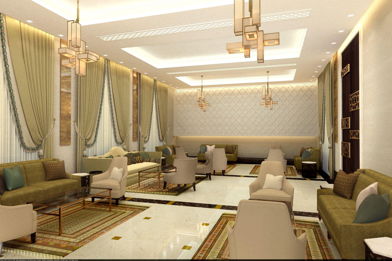 Vip Majlis With Images Interior Home Decor Design
