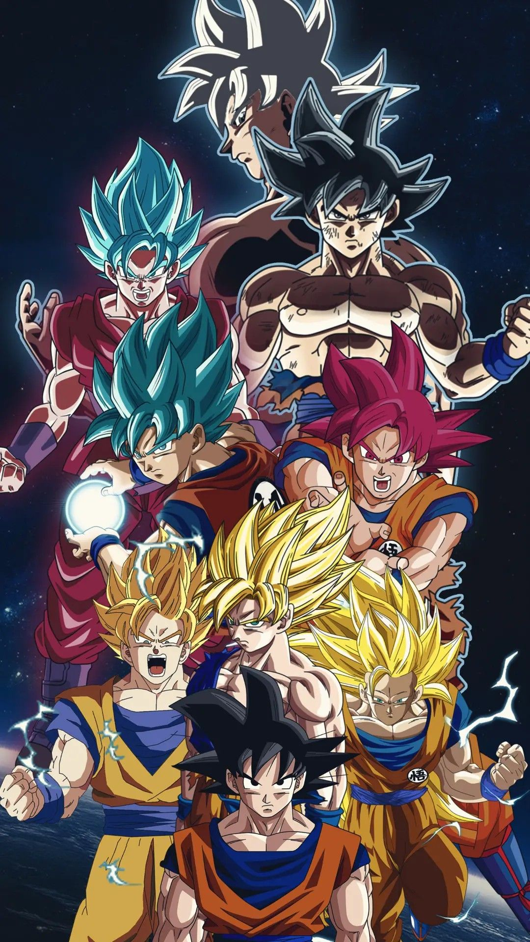 Dragon Ball Z Wallpapers Goku Special Dragonballz Dragon Ball Super Wallpapers Dragon Ball Painting Dragon Ball Wallpapers