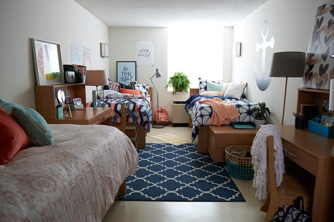 Top 10 Residences at Hofstra University - OneClass Blog