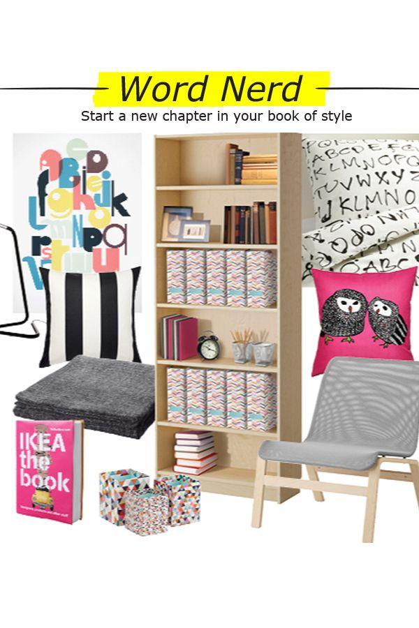 Ikea Dorm Room Ideas: Declare Your Ultimate College Style! Word Nerd