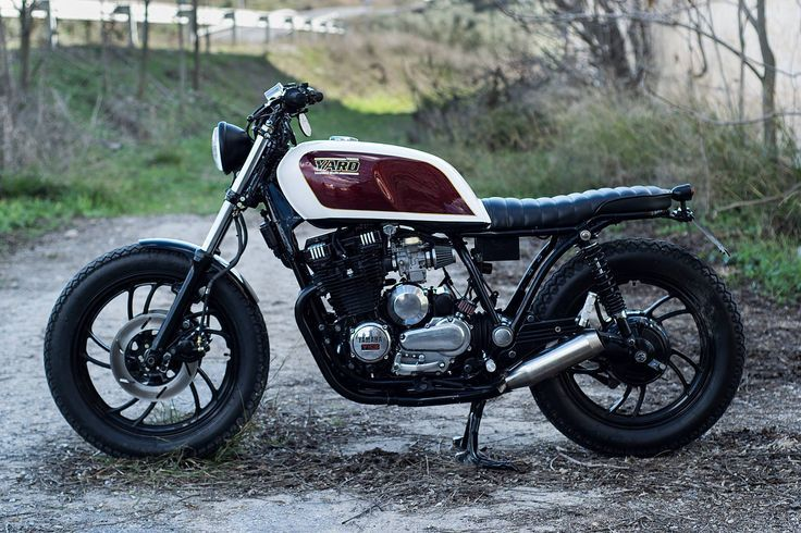 Scrambler Motorcycle Yamaha Motorcycles Custom Cafe Racer Bike Design Bikes Motorbikes Voodoo Deserts